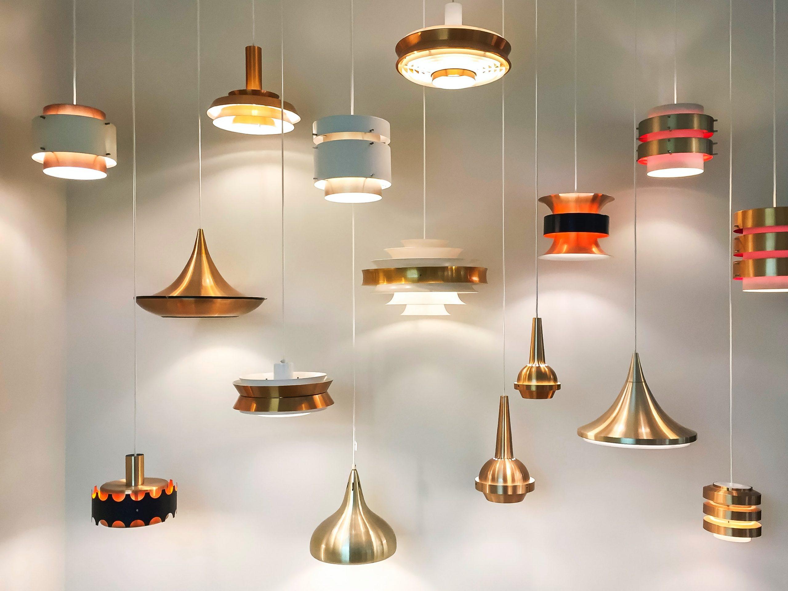 oświetlenie wysokiej jakości w twoim domu