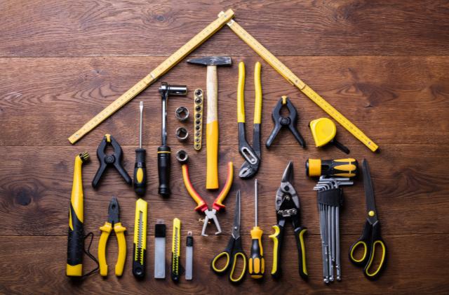 Narzędzia i elektronarzędzia w AKU Tools