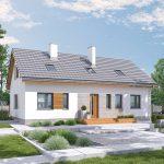 Sprawdź, co zawiera projekt budowlany domu